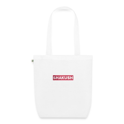 Shakush - EarthPositive Tote Bag