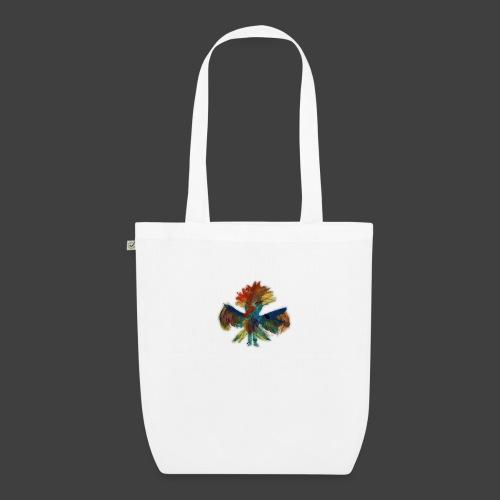 Mayas bird - EarthPositive Tote Bag