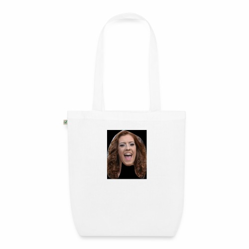 HMS Face - EarthPositive Tote Bag