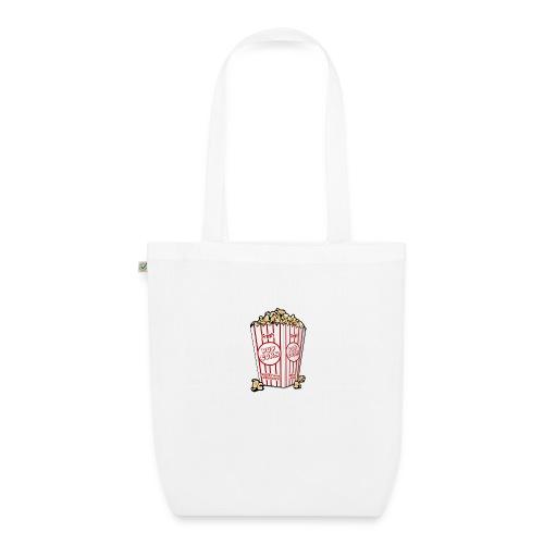 Popcorn trøje   ML Boozt   - Øko-stoftaske