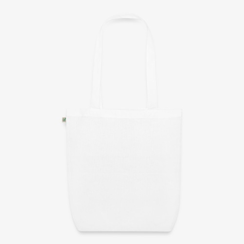 logo round w - EarthPositive Tote Bag