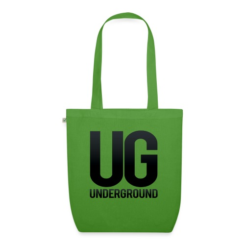 UG underground - EarthPositive Tote Bag