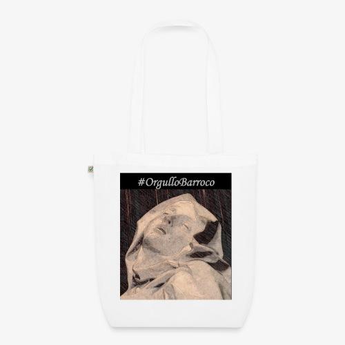 #OrgulloBarroco Teresa dibujo - Bolsa de tela ecológica