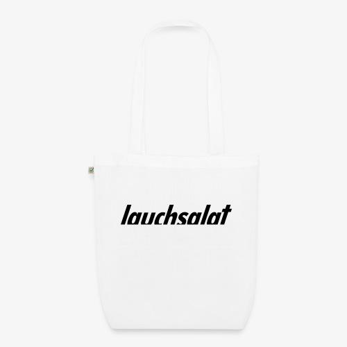 lauchsalat - Bio-Stoffbeutel