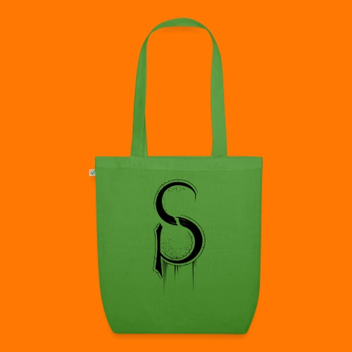 ASCP-sign-black transp - EarthPositive Tote Bag
