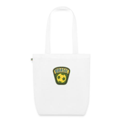 Bola Brasil - EarthPositive Tote Bag