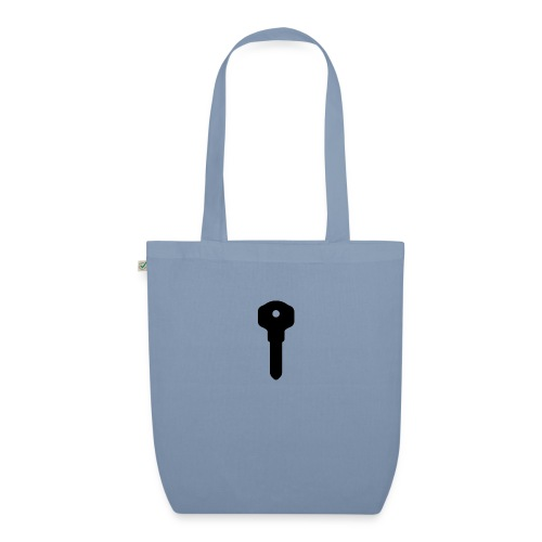 Narct - Key To Success - EarthPositive Tote Bag