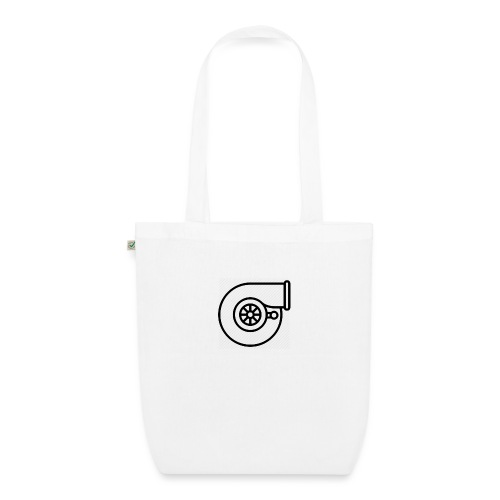 Turb0 - EarthPositive Tote Bag