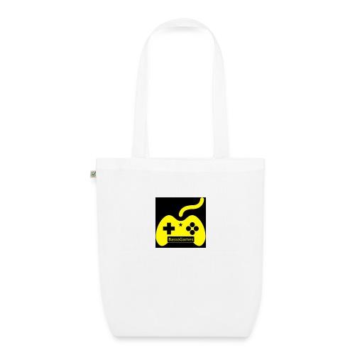 BassoGames Logi - EarthPositive Tote Bag