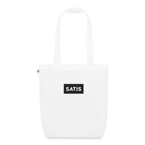 satis - Sac en tissu biologique