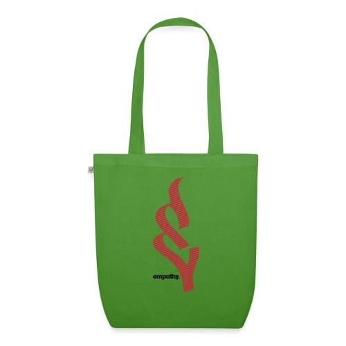 empathy e2 - Ekologiczna torba materiałowa