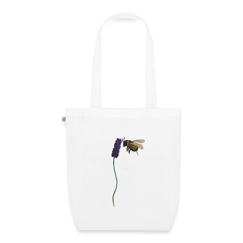 Pollinatore - Borsa ecologica in tessuto
