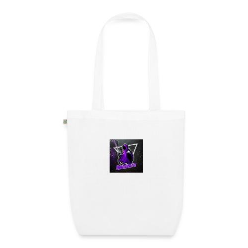 Diamonita ghost - Øko-stoftaske