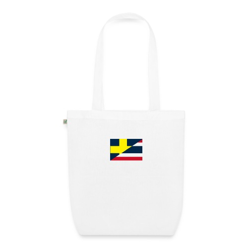 thailands flagga dddd png - EarthPositive Tote Bag