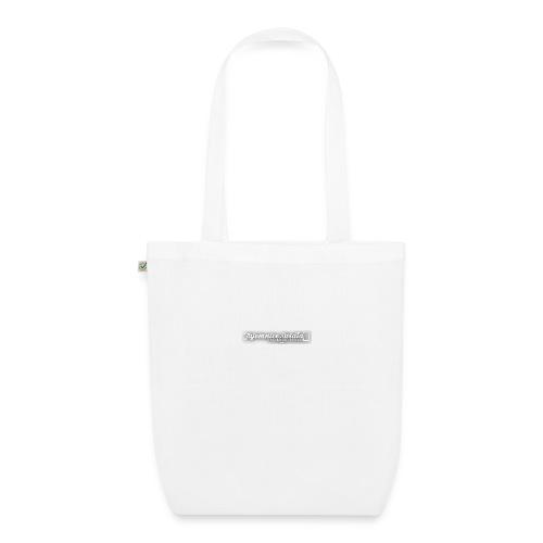 logo_TS - Ekologiczna torba materiałowa