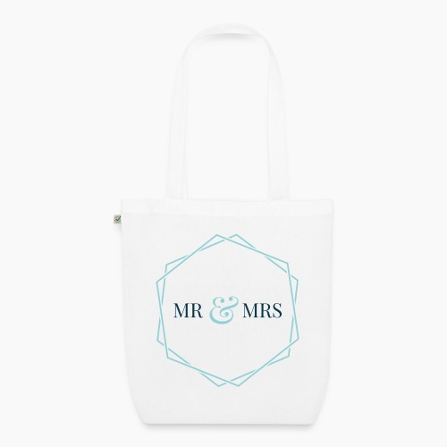 MR & MRS - EarthPositive Tote Bag