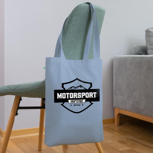 Motorsporthautstadt Spielberg