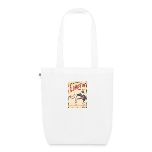 Do the Lindy Hop Since 1927 - Ekologisk tygväska