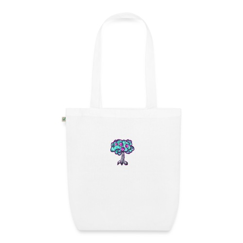 Neon Tree - EarthPositive Tote Bag