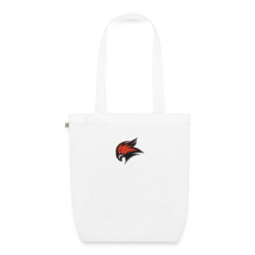 New T shirt Eagle logo /LIMITED/ - EarthPositive Tote Bag