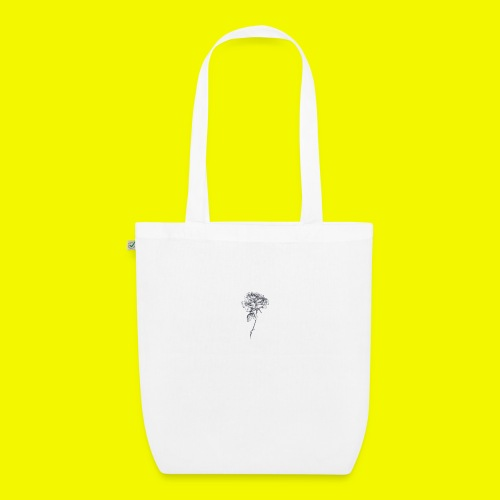 ROSE - EarthPositive Tote Bag