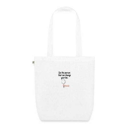 Transformation - EarthPositive Tote Bag