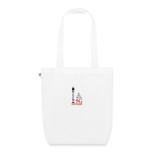 5 G Danger - EarthPositive Tote Bag