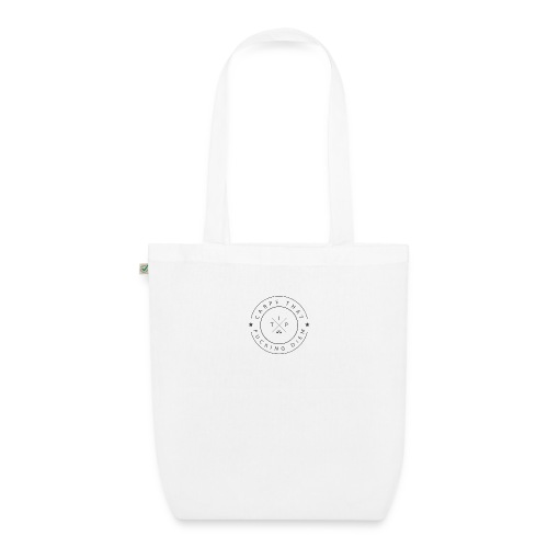 Carpe that f*cking diem - EarthPositive Tote Bag