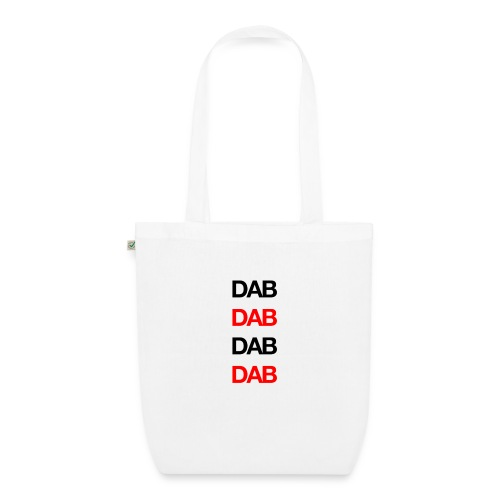 Dab - EarthPositive Tote Bag