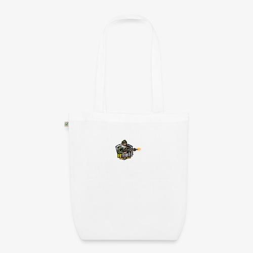 OutKasts [OKT] Logo 2 - EarthPositive Tote Bag