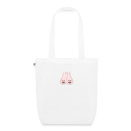 Do Your Boobs Hang Low ? - EarthPositive Tote Bag