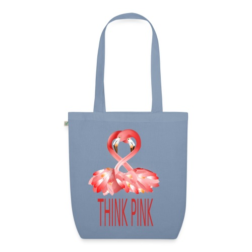 Flamingo - Bio-Stoffbeutel