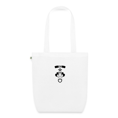 westonsunset_head - EarthPositive Tote Bag