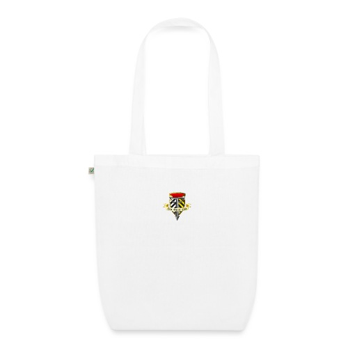 TOC Gothic Clear Background 1 - EarthPositive Tote Bag