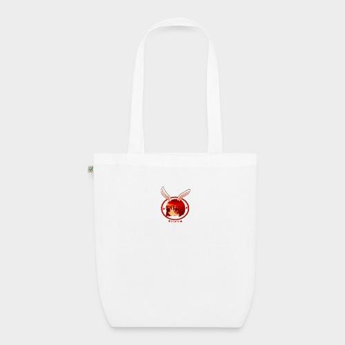 Geneworld - Bunny girl pirate - Sac en tissu biologique