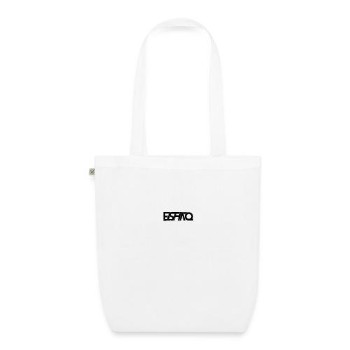 elshaq black - EarthPositive Tote Bag