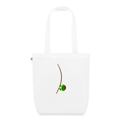 Berimbau - EarthPositive Tote Bag