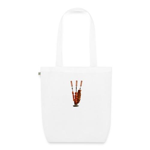 Churrasco - EarthPositive Tote Bag