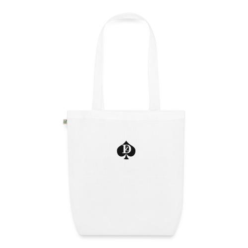 GRIGIO SWEAT DEL LUOGO - EarthPositive Tote Bag