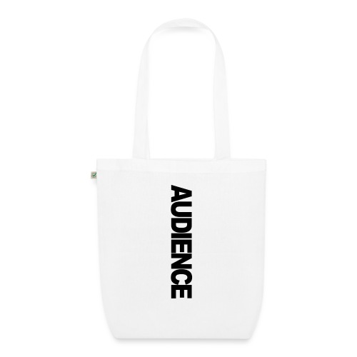 audienceiphonevertical - EarthPositive Tote Bag