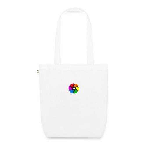 Shop Logo - Bio-Stoffbeutel