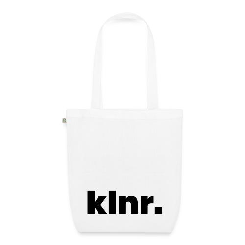 klnr. Design - Bio-Stoffbeutel