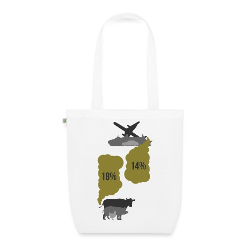 animaltransport png - EarthPositive Tote Bag