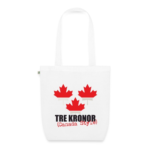 3kronorCanada1 - EarthPositive Tote Bag