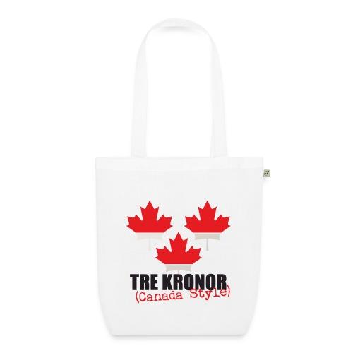 3kronorCanada1 - EarthPositive Tote Bag