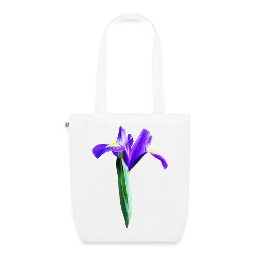 TIAN GREEN Garten - Iris 2020 02 - Bio-Stoffbeutel