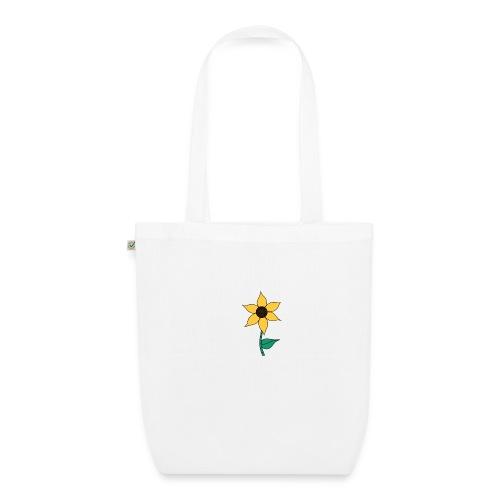 Sunflower - Bio stoffen tas