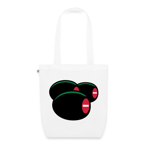 Olives - Bio-Stoffbeutel