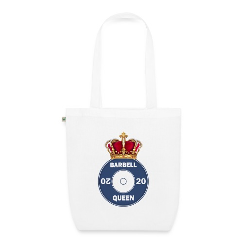 OG Barbell Queen - EarthPositive Tote Bag