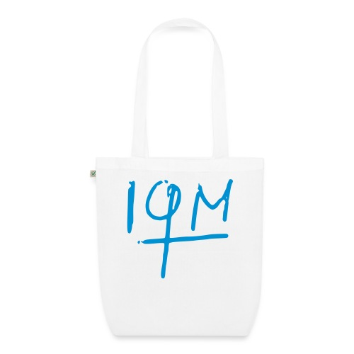 iqm_small - Bio-Stoffbeutel